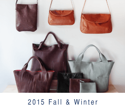 2015 Fall & Winter