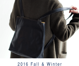 2016 Fall & Winter